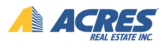 Acres Real Estate Inc Logo