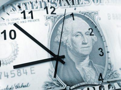 timeismoneybanknote