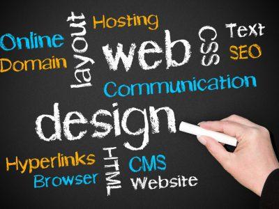 ICIWorld WEbsite Designs