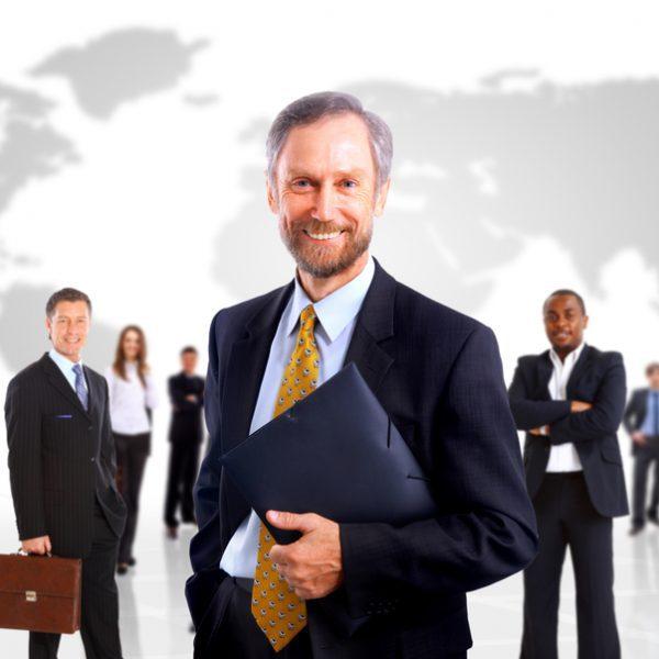 ICIWorld Real Estate Salespeople