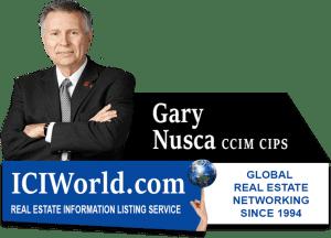 ICIWorld.com Gary Nusca CCIM CIPS
