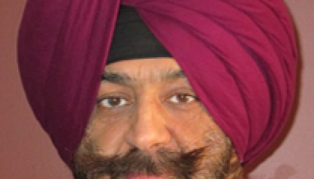 Gurcharan-Singh