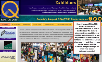 ICIWorld.com Booth at Realtor-Quest.png32