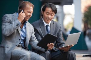 ICIWorld.com Mobile Real Estate Professionals