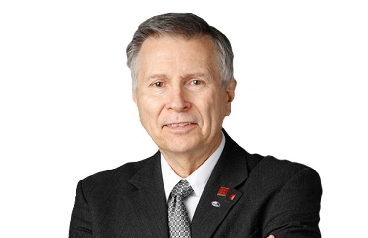 Gary Nusca, CCIM, CIPS