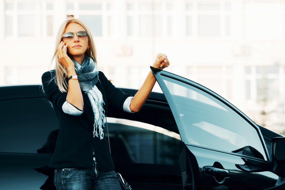 businesswomanconfident
